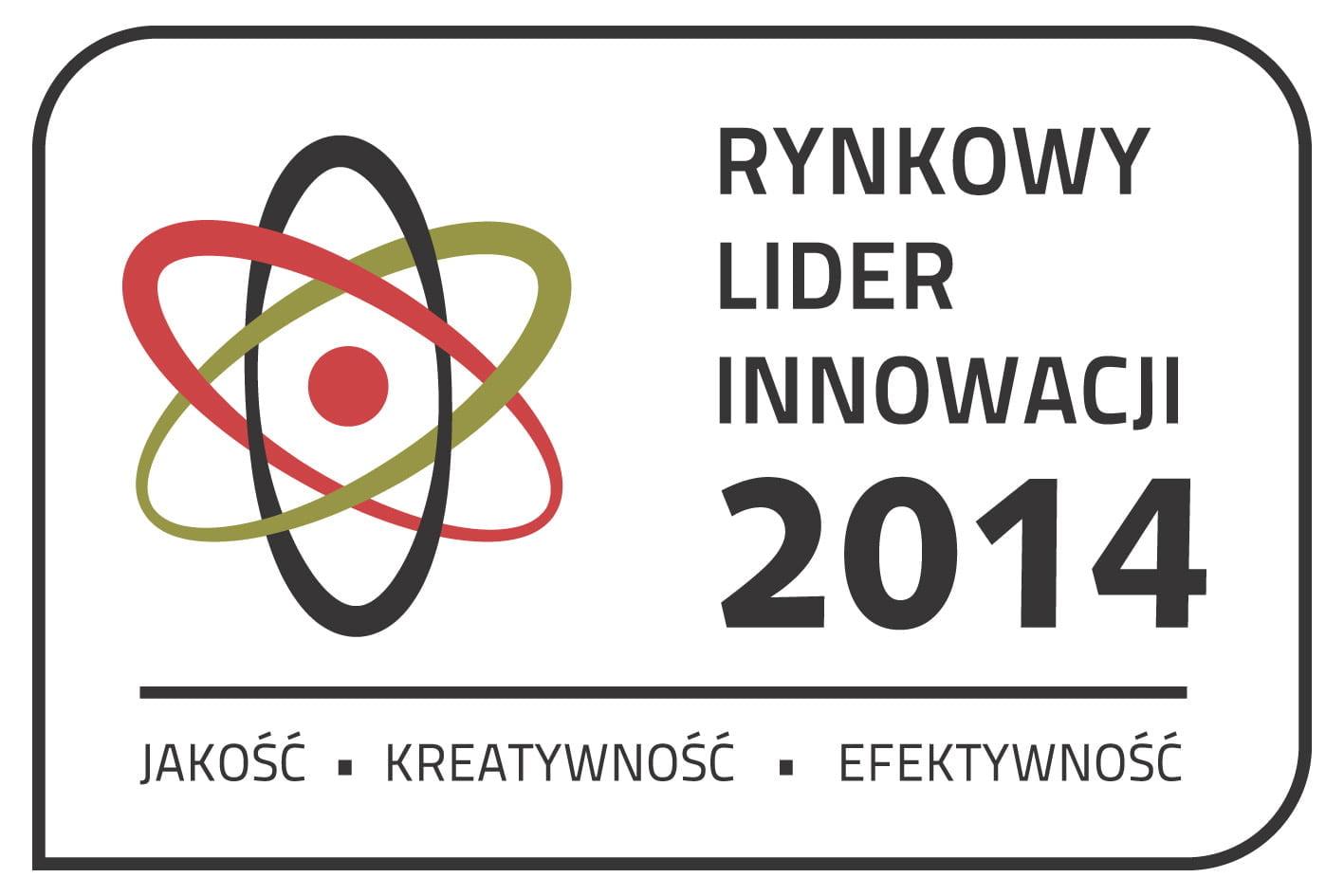 rynkowy lider innowacji