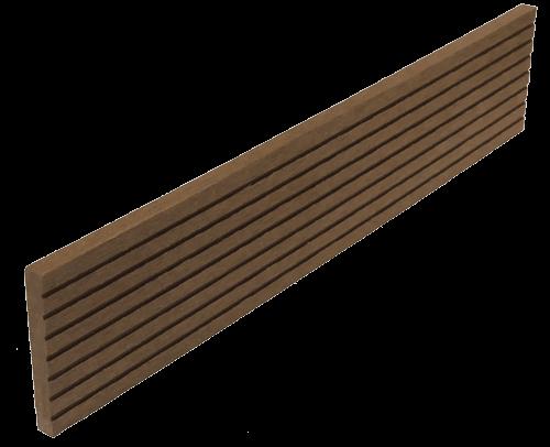 Listwa maskująca WPC 80 x 10 mm