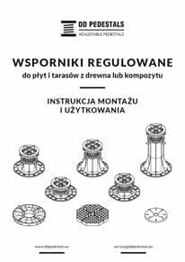 Podręcznik Montażu wsporników regulowanych