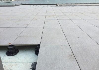 terrace tiles grey