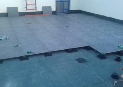 terrace tiles contractor
