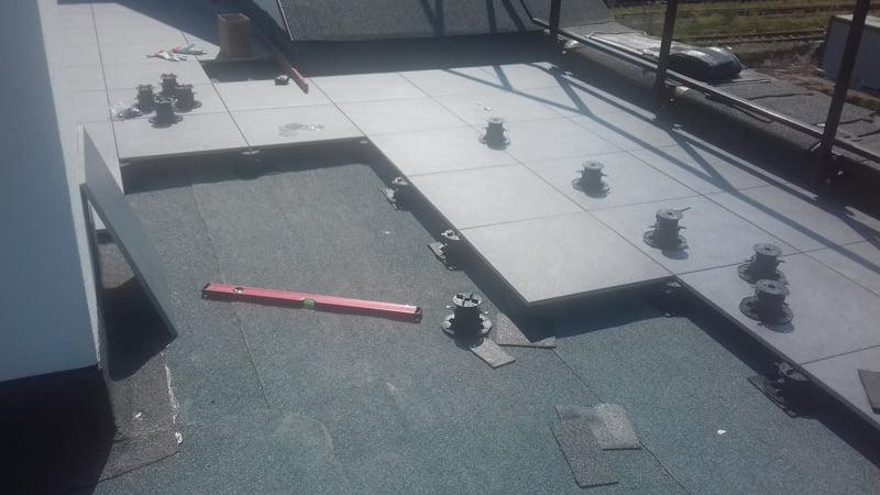 terrace repair and restoration