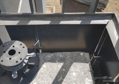 balcony handrail image