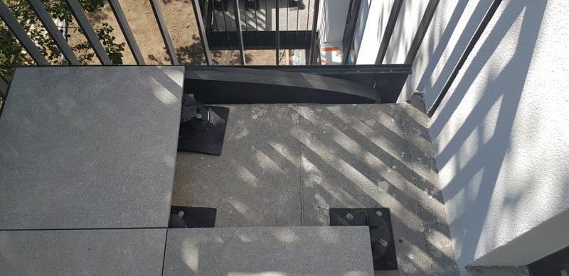 balcony repair