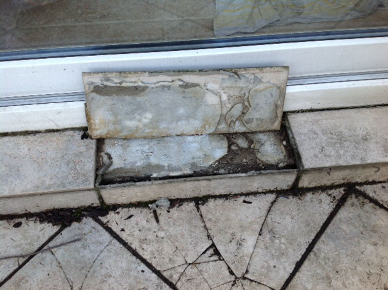 remont balkonu