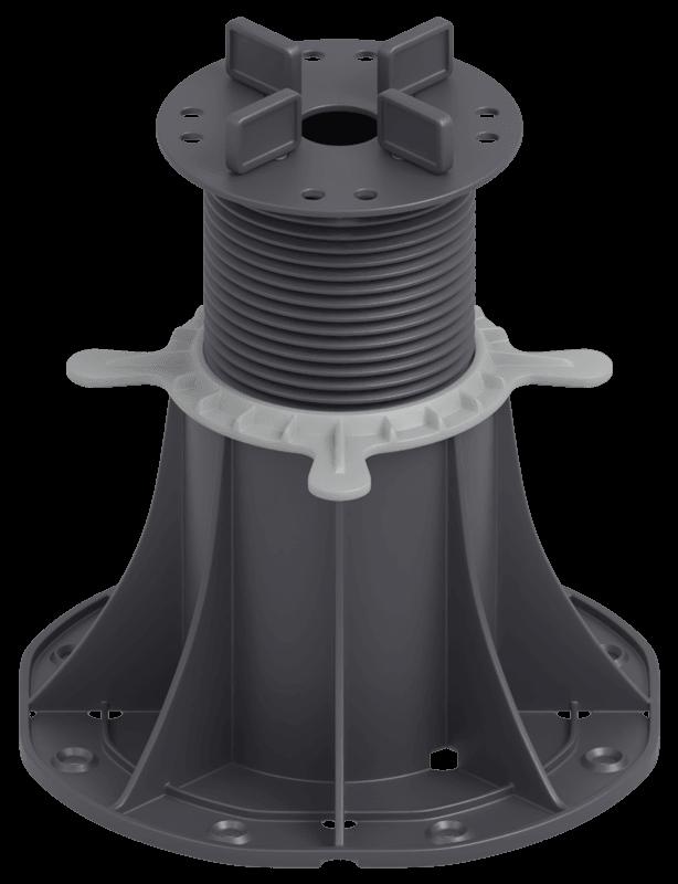 Regulowane Wsporniki Tarasowe STANDARD regulacja 30-420 MM