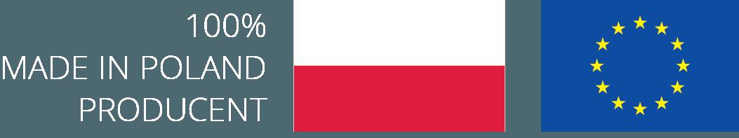 Créés avec passion en Pologne