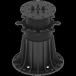 Adjustable MAXterrace pedestals