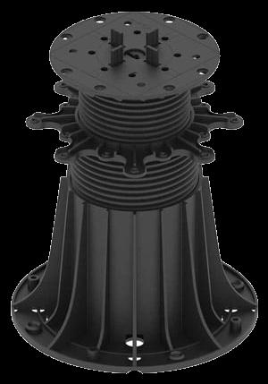 Wspornik regulowany MAX 150-350 MM