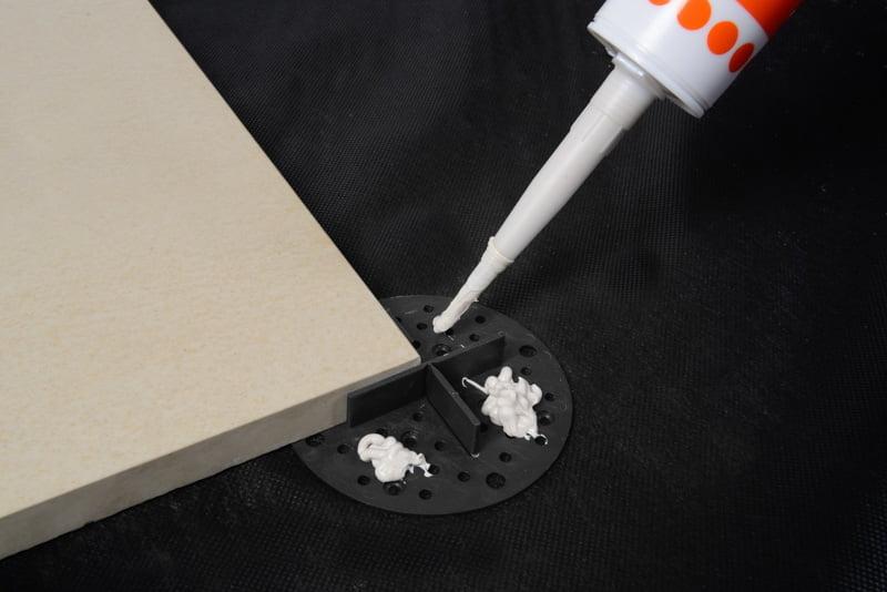 płyty przyklejane dopodstawki podpłyty 2 mm